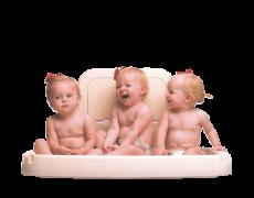 Cambiador de Bebé